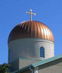 St Joseph Orthodox Church The Church Building